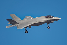Aircraft Photo of 15-5180 | Lockheed Martin F-35A Lightning II | USA - Air Force | AirHistory.net