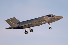 Aircraft Photo of ZM141 | Lockheed Martin F-35B Lightning II | UK - Air Force | AirHistory.net