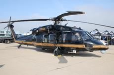 Aircraft Photo of 79-23299 / 23299 | Sikorsky UH-60A Black Hawk (S-70A) | USA - Customs | AirHistory.net