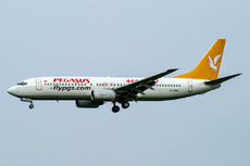 Aircraft Photo of TC-APM | Boeing 737-809 | Pegasus Airlines | AirHistory.net #213605