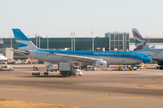 Aircraft Photo of LV-GKP | Airbus A330-203 | Aerolíneas Argentinas | AirHistory.net #213654