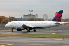 Aircraft Photo of N358NW | Airbus A320-212 | Delta Air Lines | AirHistory.net #215130