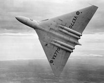 Aircraft Photo of VX770 | Avro 698 Vulcan | UK - Air Force | AirHistory.net