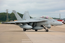 Aircraft Photo of 166678 | Boeing F/A-18F Super Hornet | USA - Navy | AirHistory.net