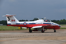 Aircraft Photo of 114081 | Canadair CT-114 Tutor (CL-41A) | Canada - Air Force | AirHistory.net #216345