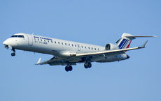 Aircraft Photo of F-GRZF | Bombardier CRJ-702 (CL-600-2C10) | Air France | AirHistory.net #216988