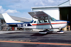 Aircraft Photo of VH-IEW | Cessna U206G Stationair 6 | AirHistory.net #217793