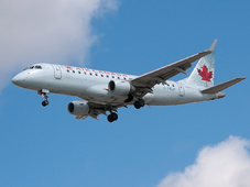 Aircraft Photo of C-FEJP | Embraer 175LR (ERJ-170-200LR) | Air Canada | AirHistory.net #217967