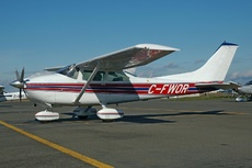 Aircraft Photo of C-FWOR | Cessna 182Q Skylane | AirHistory.net #218122
