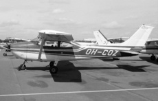 Aircraft Photo of OH-COZ | Cessna 182P Skylane II | AirHistory.net #218652