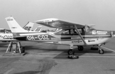Aircraft Photo of OH-COZ | Cessna 182P Skylane II | AirHistory.net #218691