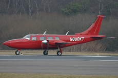 Aircraft Photo of N888KT | Piper Aerostar 601P | AirHistory.net #218744