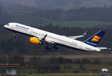 Aircraft Photo of TF-ISK | Boeing 757-223 | Icelandair | AirHistory.net #219459