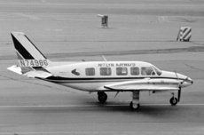 Aircraft Photo of N74986 | Piper PA-31-350 Navajo Chieftain | Nitlyn Airways | AirHistory.net #220361