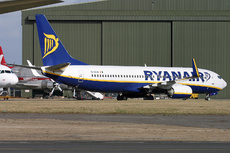 Aircraft Photo of EI-DCW | Boeing 737-8AS | Ryanair | AirHistory.net #220376