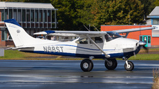 Aircraft Photo of N88ST | Cessna 182Q Skylane | AirHistory.net #221594