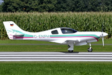 Aircraft Photo of D-ENPH | Neico Lancair 320 | AirHistory.net #220866