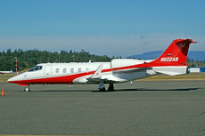 Aircraft Photo of N502AB | Learjet 60 | ABJets | AirHistory.net #221600