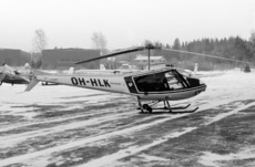 Aircraft Photo of OH-HLK | Enstrom 280C Shark | AirHistory.net #223457
