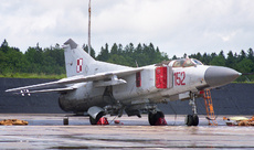 Aircraft Photo of 152 | Mikoyan-Gurevich MiG-23MF | Poland - Air Force | AirHistory.net #224494
