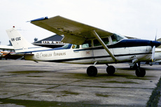 Aircraft Photo of VH-CSC | Cessna 210-5 | Crowley Airways | AirHistory.net #224632