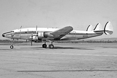 Aircraft Photo of N7777G | Lockheed L-749A Constellation | AirHistory.net #224635