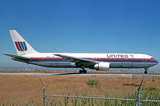 Aircraft Photo of N642UA | Boeing 767-322/ER | United Airlines | AirHistory.net #225192