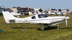 Aircraft Photo of PH-LNC | Lancair Lancair 360 | AirHistory.net #246867
