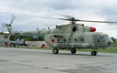 Aircraft Photo of 15 | Mil Mi-8MTV | Russia - Air Force | AirHistory.net #225497