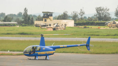 Aircraft Photo of 9XR-SG | Robinson R-44 | Akagera Aviation | AirHistory.net #225510