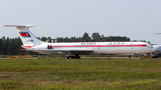 Aircraft Photo of P-881 | Ilyushin Il-62M | Air Koryo | AirHistory.net #261159