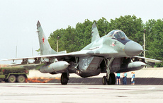 Aircraft Photo of 79 white | Mikoyan-Gurevich MiG-29 | Russia - Air Force | AirHistory.net #225827