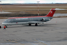 Aircraft Photo of N601NW | McDonnell Douglas DC-9-32 | Northwest Airlines | AirHistory.net #226387