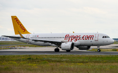 Aircraft Photo of TC-NBN | Airbus A320-251N | Pegasus Airlines | AirHistory.net #226718