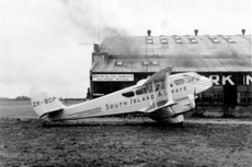 Aircraft Photo of ZK-BCP | De Havilland D.H. 89A Dragon Rapide | South Island Airways | AirHistory.net #227591