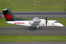Aircraft Photo of C-GANS | De Havilland Canada DHC-8-102 Dash 8 | Air Nova | AirHistory.net #228684