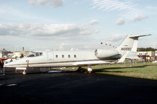 Aircraft Photo of N1055C | Learjet 55C | AirHistory.net #229007