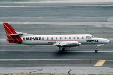 Aircraft Photo of N105UR | Swearingen SA-226TC Metro II | Empire Airlines | AirHistory.net #229453