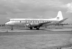 Aircraft Photo of G-AOYR | Vickers 806 Viscount | BEA - British European Airways | AirHistory.net #229809