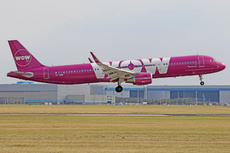 Aircraft Photo of TF-NOW | Airbus A321-211 | WOW Air | AirHistory.net #229856