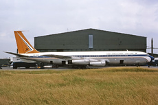 Aircraft Photo of ZS-SAB | Boeing 707-344 | South African Airways / Suid-Afrikaanse Lugdiens | AirHistory.net #229977