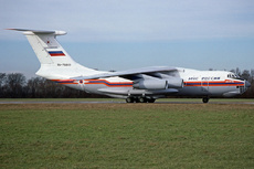 Aircraft Photo of RA-76841 | Ilyushin Il-76TD | MChS Rossii - Russia Ministry for Emergency Situations | AirHistory.net #230230