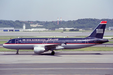 Aircraft Photo of N106US | Airbus A320-214 | US Airways Shuttle | AirHistory.net #230222
