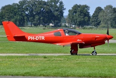 Aircraft Photo of PH-DTR | Lancair Lancair 320 | AirHistory.net #230282
