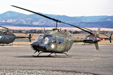 Aircraft Photo of 72-21341 / 21341 | Bell OH-58A Kiowa (206A-1) | USA - Army | AirHistory.net #230960