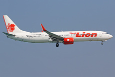 Aircraft Photo of HS-LTP | Boeing 737-9GP/ER | Thai Lion Air | AirHistory.net #231326