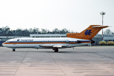 Aircraft Photo of D-AHLO | Boeing 727-29 | Hapag-Lloyd | AirHistory.net #231334
