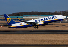 Aircraft Photo of EI-DCW | Boeing 737-8AS | Ryanair | AirHistory.net #232640