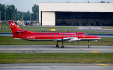 Aircraft Photo of N446MA | Fairchild SA-227AC Metro III | Northwest Airlink | AirHistory.net #233834