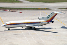 Aircraft Photo of C-FRST | Boeing 727-90C | First Air | AirHistory.net #236302